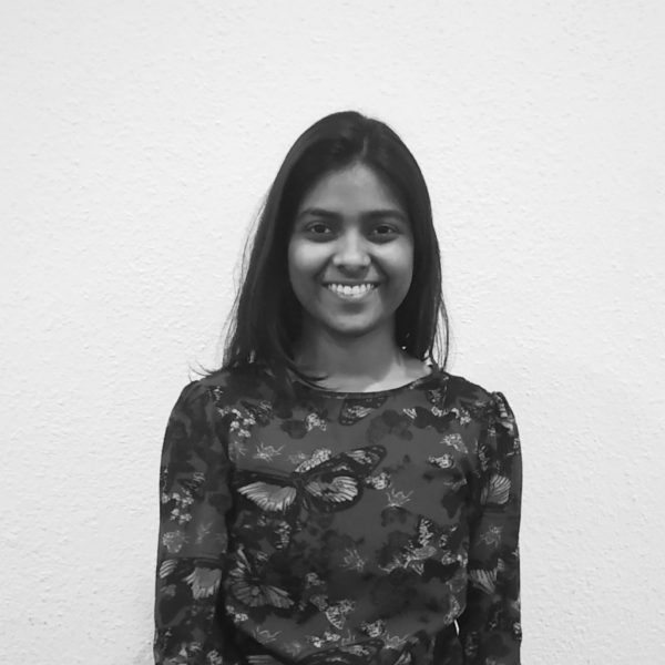 Sri Nikitha Thummanapalli