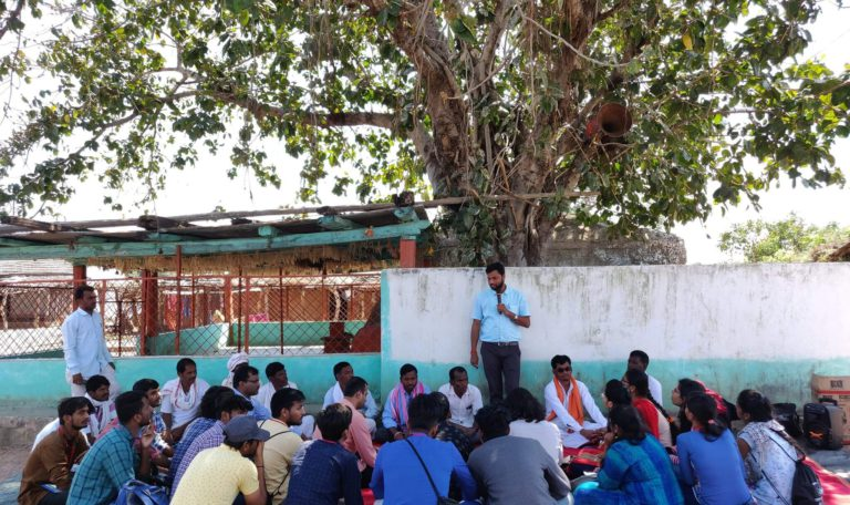 As-a-part-of-T-Innovation-Yatra-in-February-2020_-students-interacting-with-village-locals-in-one-of