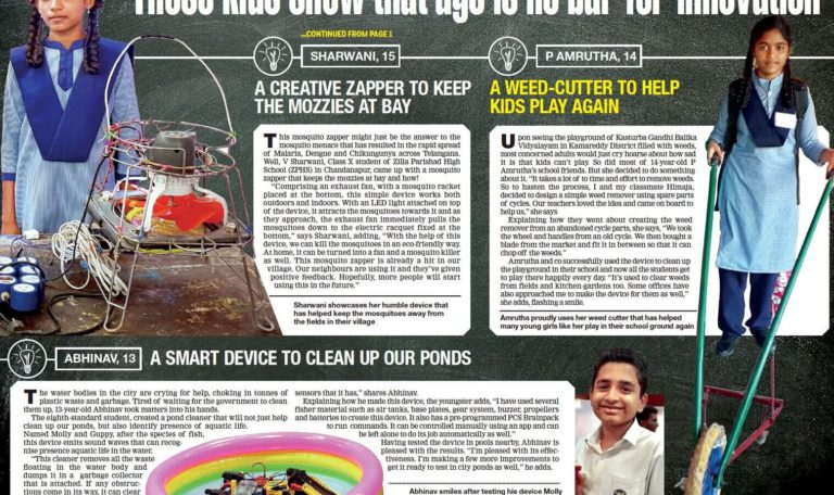 For-the-first-time_-National-newspaper-Times-of-India-Hyderabad-has-covered-Innovators-_-Innovation-